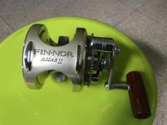 BN Finnor Ahab 12