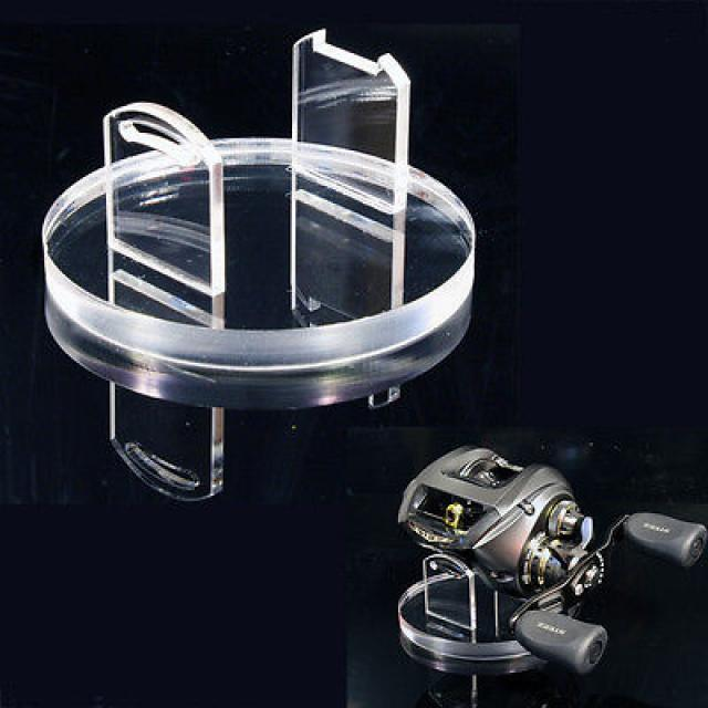 Acrylic Reel Display Stand Fishingkaki Com Classifieds