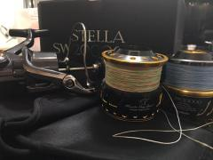 2013 Stella 20kpg