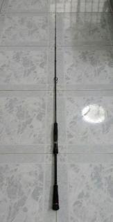 Maxel Transformer Rod 'Risky Player Special 601S - XUL'