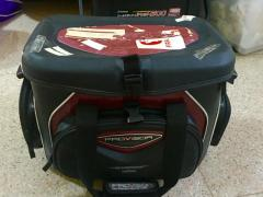 Daiwa Provisor tackle bag