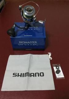 biomaster sw5000pg