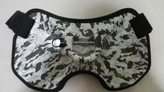 Swage fighting belt