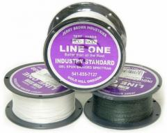 Unused Jerry Brown lines (40/65lbs)