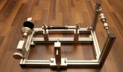 Buying: Garfeel Spooling Device