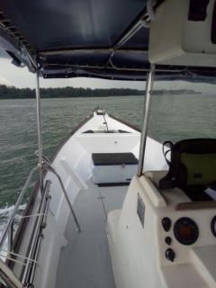 Fishing Boat Charter