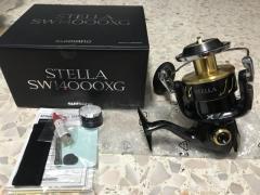 Stella sw14000xg