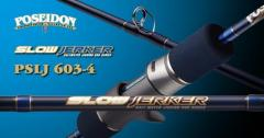 Evergreen Poseidon Slow Jerker 603-4