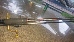 Majorcraft x-ride eging rod