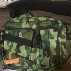 Geecrack Bag