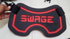Swage gimbal