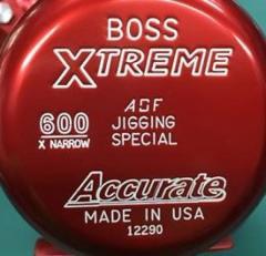 WTB : Accurate AOF bxj 600xn or 600xxn