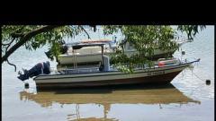 Wtb boat hull
