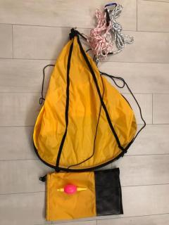Sea Anchor for Kayak