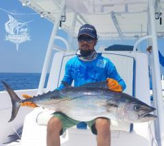 Single Angler Trip - Maldives