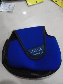 Stella pouch