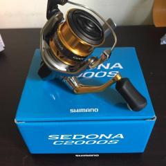 Shimano Sedona Fi 2000S