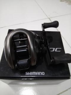 Shimano Exsence DC 8.0 Right