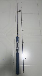 Lemax blue mountain 6 ft
