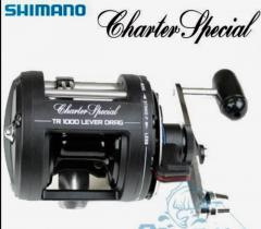 SHIMANO CHARTER SPECIAL TR1000 LD