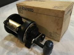 [Sale]: Made in Japan Shimano TLD 30 2speed