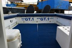 GT Charter Open Position Maumere, Indonesia 8-12 Dec '17