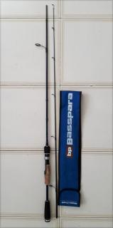 Basspara ml632 spinning rod