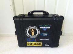 Dry box ikelite  50 liter USA
