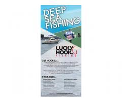 Lucky Hook Fishing