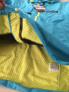 Price Reduced. New!  BKK Termal Fishing Jacket.