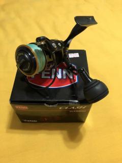 Penn Clash 3000