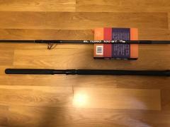 Kaiser El Toro 100 GT popping and stickbait rod