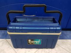 2 Cooler box