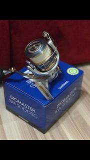 Shimano biomaster SW 5000