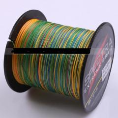 Super Strong 8 Strands Braided Fishing Line 300M  (PE 2 & PE 3) - Premiun Quality