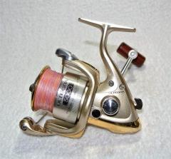 Shimano Ultegra 5000 fishing Reel - Rare! (Made in Japan)
