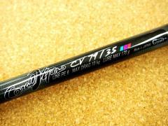 FS: BNIB Carpenter CV79/35 (Factory Custom)