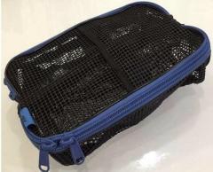 Shimano Yumeya Visor + Temple Reef Mesh Lure Bag