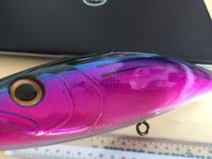 Craft bait real bait
