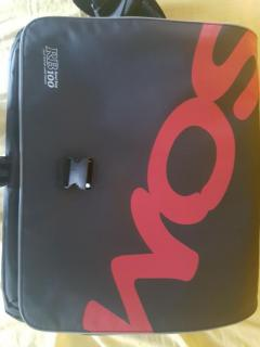 Studio Ocean Mark RB100 Red Black