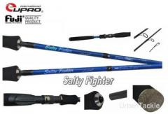 Fishing rod salty fighter brand new