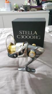 Stella C3000HG