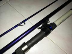 14 feet surf rods