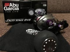 Abu Garcia Salty Stage BV8