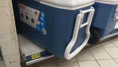 Coleman62 Quart Wheeler - Cooler/Ice Box