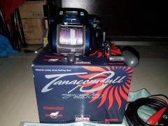 Daiwa Tanacom Bull 750 Electric motor drive fishing reel