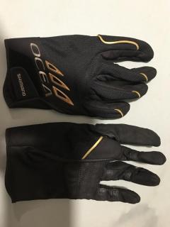 FS: Shimano 3D Ocea Gloves GL-292Q