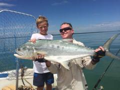 Fish Darwin - DARWIN HARBOUR FISHING CHARTERS