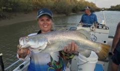 Fish Darwin - ANGLERS CHOICE FISHING SAFARIS