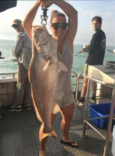 Fish Darwin - EQUINOX FISHING CHARTERS